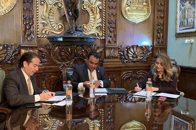 ELDP asesorará a Canacintra ante reformas a la ley laboral
