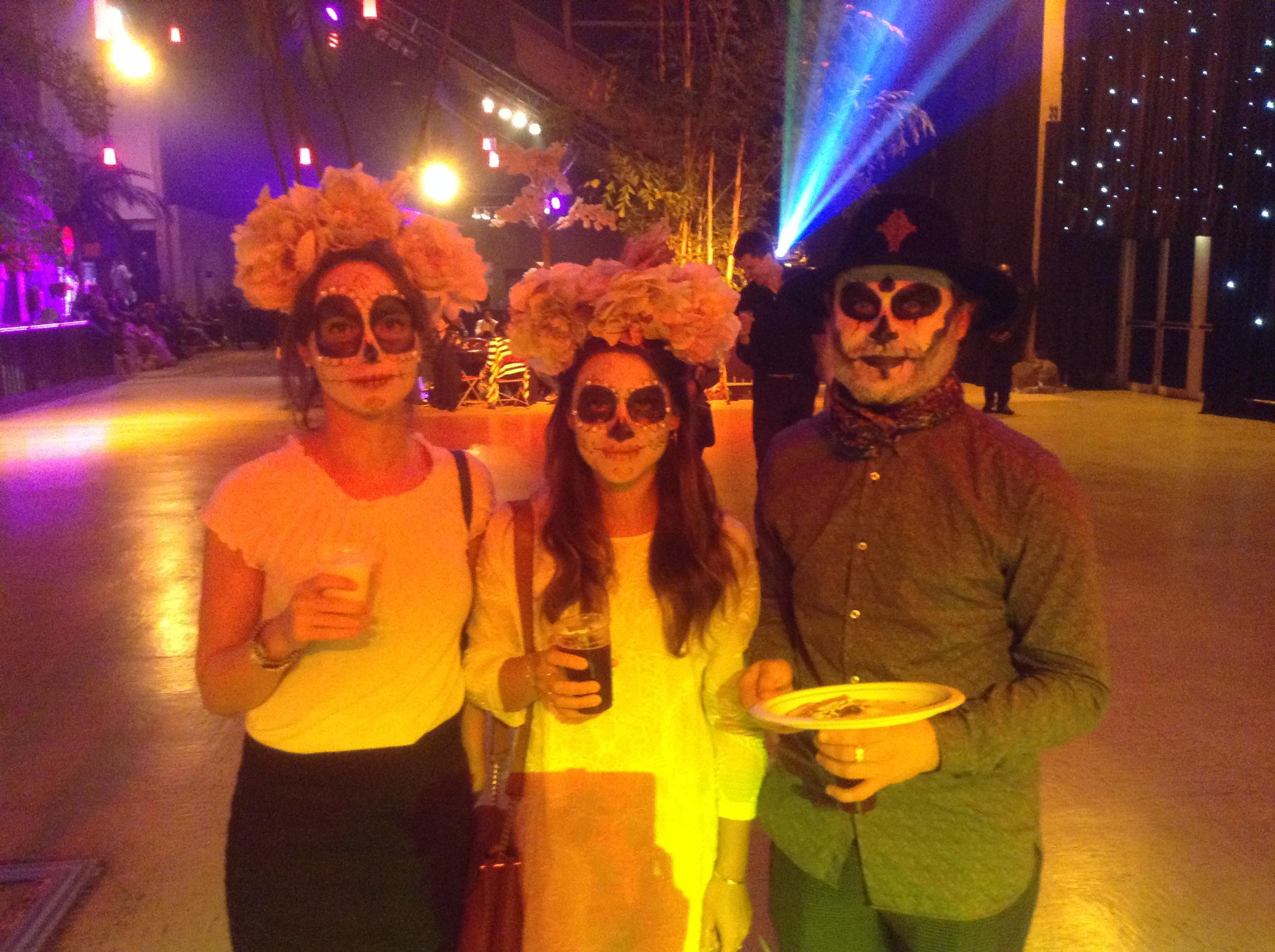 Viven su mejor momento tradiciones mexicanas en Europa