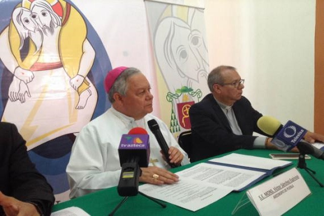Los ciudadanos decidirán si apoyan aspiraciones de RMV: arzobispo