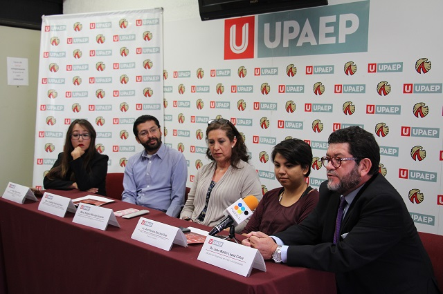 Posgrados en Diseño y Publicidad UPAEP harán  Congreso Lado U
