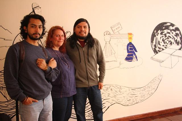 Museo UPAEP presenta exhibición: La 15 en 15 piezas para comenzar algo