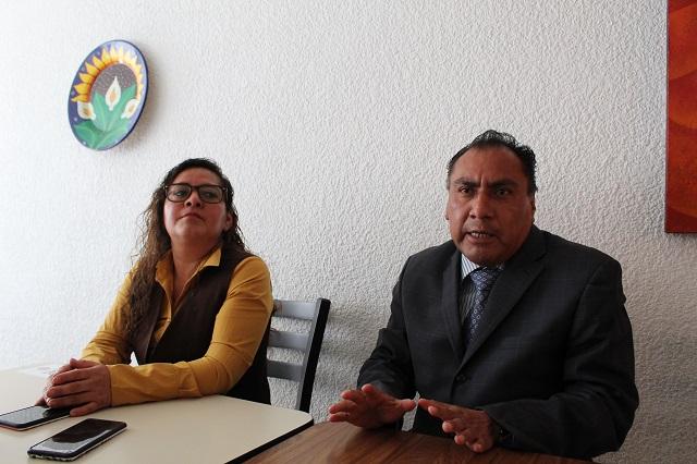 Ahora ex ministerial denunciará a Lydia Cacho y a la FGE