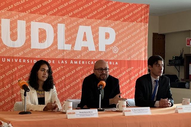 Esperan actuarios de UDLAP que mejore la economía nacional