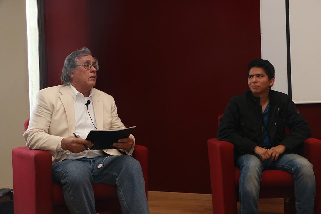 IBERO Puebla promueve diálogo para romper dicotomía de género