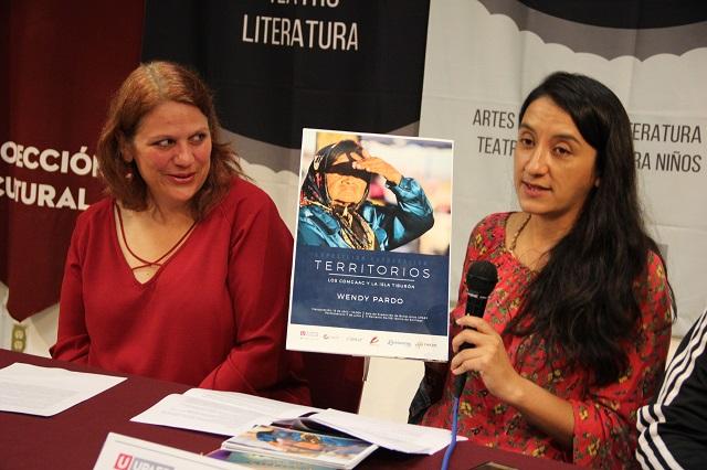 Bellas Artes UPAEP, exhibirá exposición fotográfica de Wendy Pardo