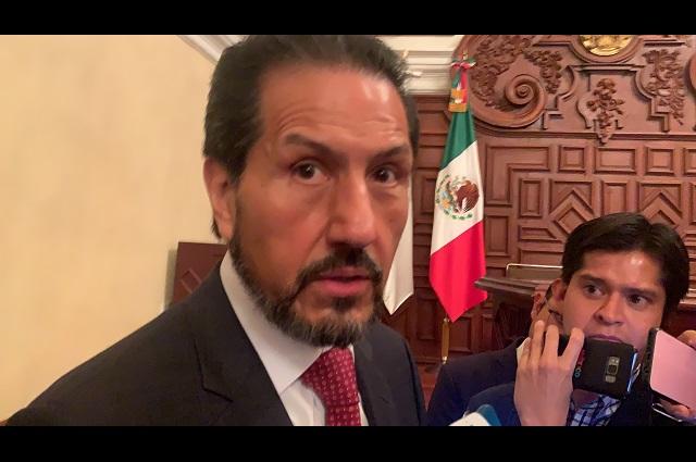 Pide Esparza respetar a la BUAP como a la UNAM