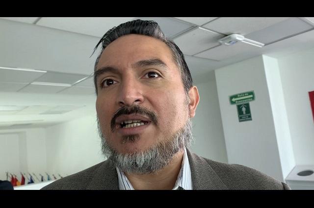 Niega consultor que el fracking en Puebla dañe el medio ambiente