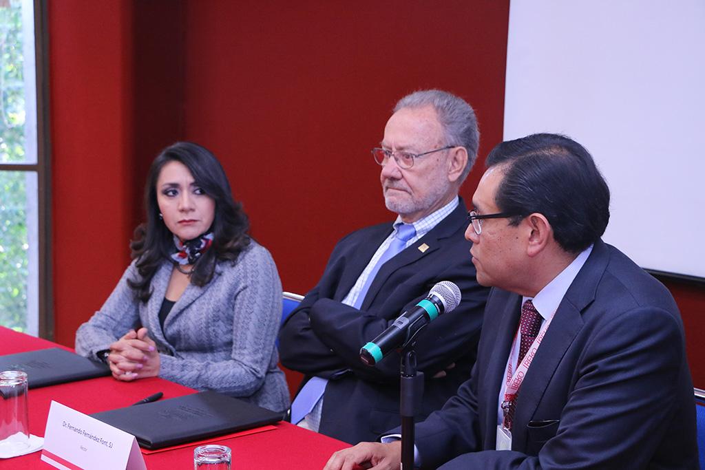 IBERO Puebla y TSJ de Tlaxcala harán investigaciones sobre temas jurídicos