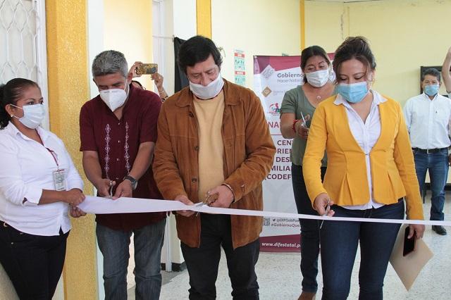 Atienden  en la Mixteca casos de estrés por confinamiento