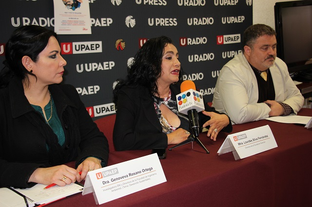 UPAEP realizará su One Health el 15 de febrero