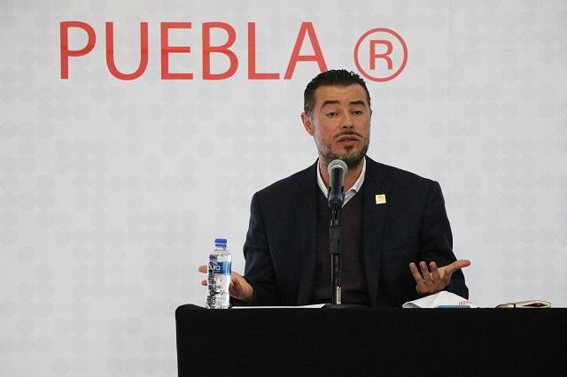 Mario Patrón llama a reconciliación y sinergia frente a retos del porvenir
