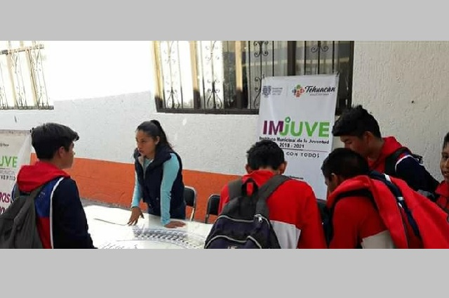 Disponen 200 becas para universitarios en Tehuacán