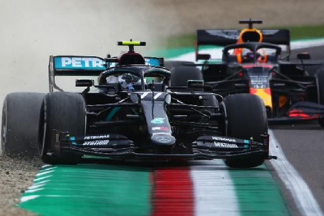 Gran Premio de Italia cambiará de horario por funeral del Príncipe Felipe