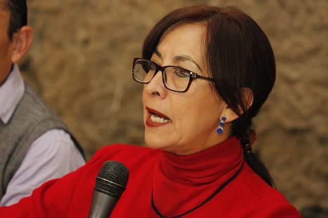 Impulsará PRI en Puebla ley contra violencia política de género