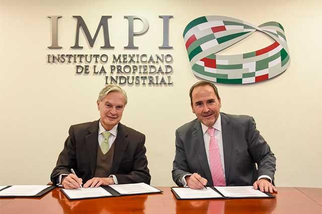 UDLAP e IMPI promoverán cultura a favor de la propiedad industrial