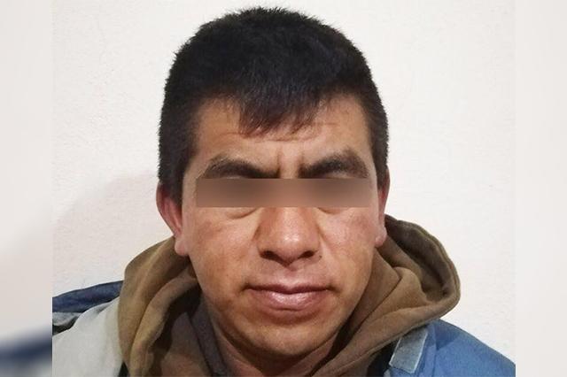 Detienen al tercer implicado en el feminicidio de maestra de Zacapoaxtla
