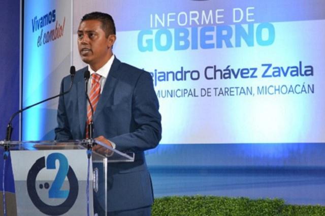 Cae un implicado en el crimen del candidato a edil de Taretan, Michoacán