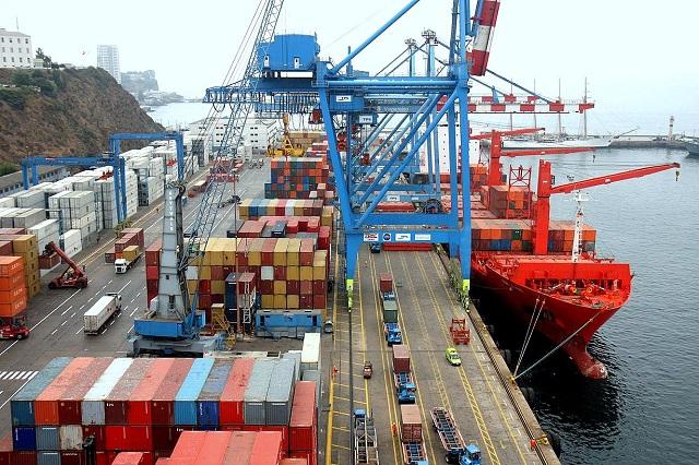 México aplica aranceles de hasta 25% a productos de EU