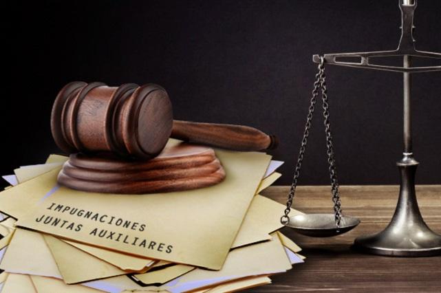Espera el TEEP 30 impugnaciones por plebiscitos en juntas auxiliares