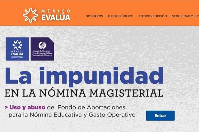Foto / mexicoevalua.org