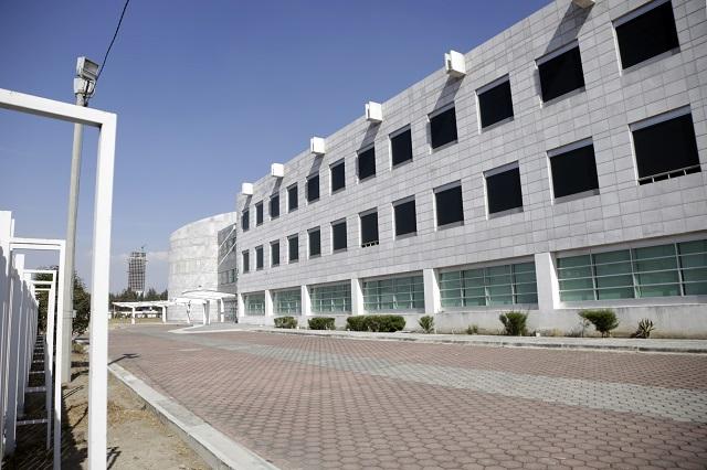 Hay 2 mil 238 mdp para el nuevo Hospital IMSS San Alejandro