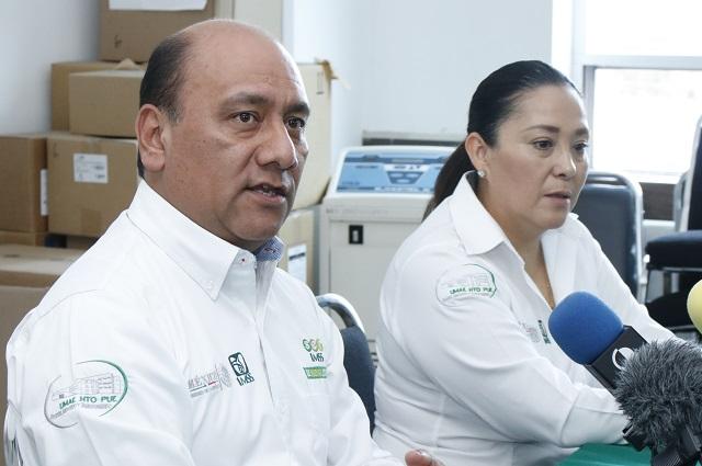 Rompe IMSS Puebla récord en donación de órganos
