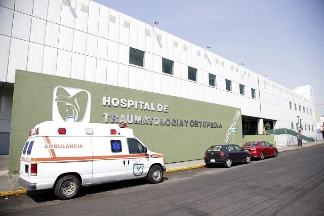 Acapara IMSS Puebla quejas ante la CNDH, hasta abril