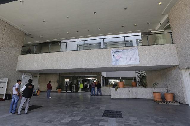 Menos de 30 % de empleados en Puebla tiene acceso a salud