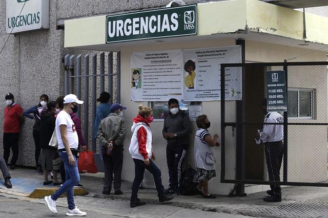 Supera Puebla las 3 mil muertes por coronavirus