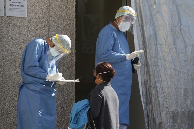¿Por fin? Gatell dice que pandemia no terminaría en octubre