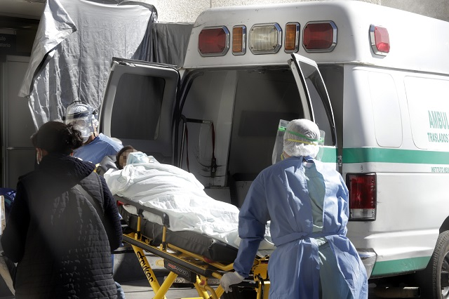 SSA no cuenta todas las muertes por Covid en estados, revelan