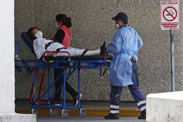 Julio y agosto los meses más letales de la pandemia hasta ahora