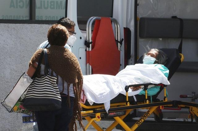 Han muerto 14 niños por covid en Puebla