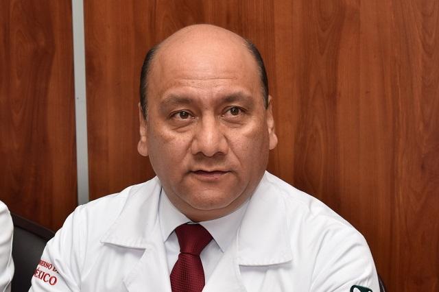 Recibió IMSS Puebla 20 donaciones multiorgánicas