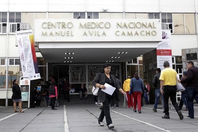 Ven irregular licitación de equipos contra incendios en IMSS-Puebla