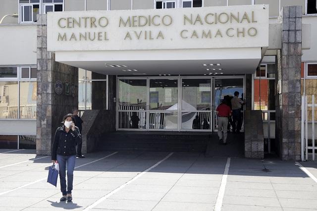 Hospitales de Puebla suspenden cirugías por atender Covid-19
