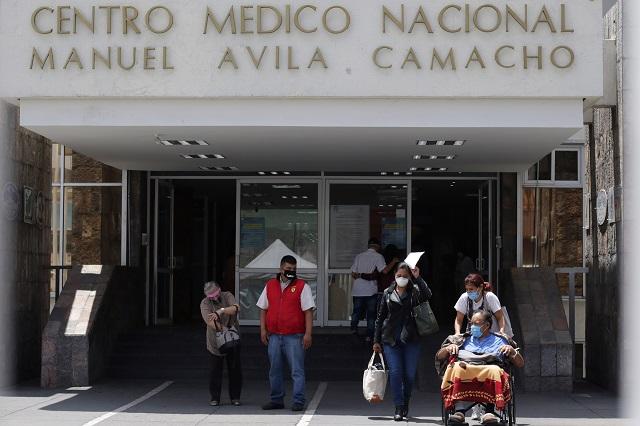 En el IMSS, la mayoría de hospitalizados por Covid en Puebla