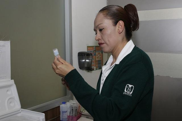 Aumentan casos de influenza en municipios poblanos, en 1 año