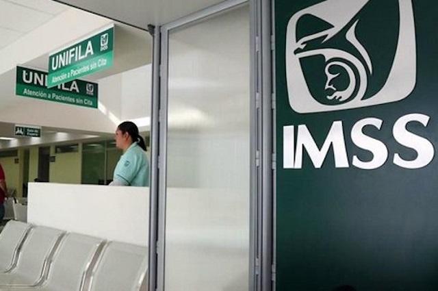 Da IMSS 13 mil mdp a empresas acusadas por monopolizar