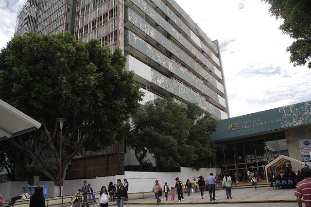 Desalojan a 400 pacientes de San Alejandro tras temblor