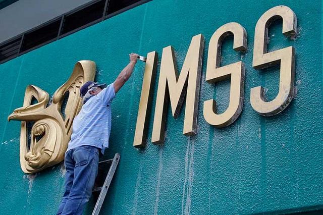 Habrá tres hospitales en lugar de nuevo San Alejandro: IMSS