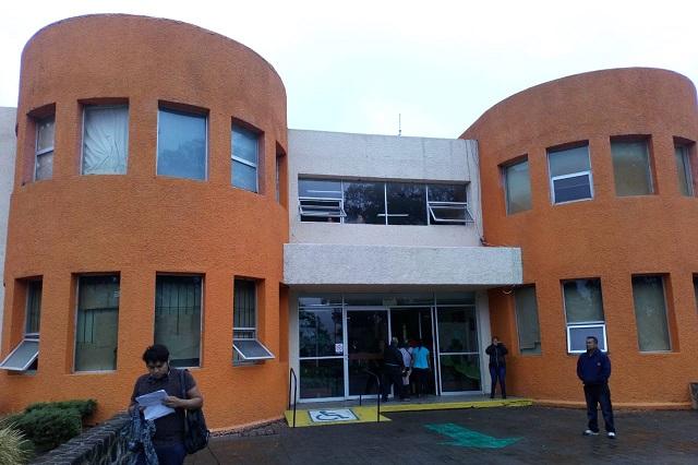 Denuncian negligencia en muerte de empleada del IMSS en Metepec