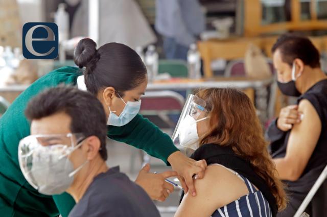 Llega Puebla a 85 mil 522 casos de covid y a 12, 144 muertes