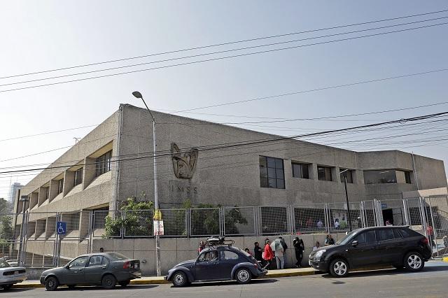 Confirma IMSS hospitales para Puebla en 2020