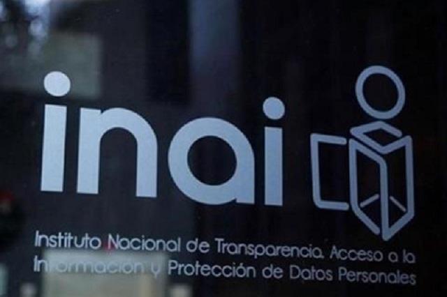Reprueba Puebla en calidad de acceso a la información pública