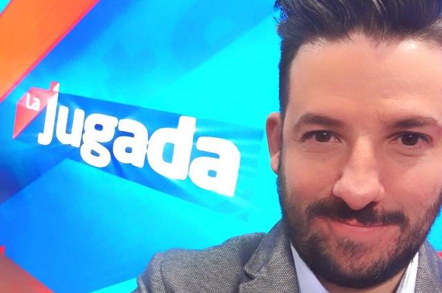 Comparten video sexual donde aparece conductor de Televisa Deportes