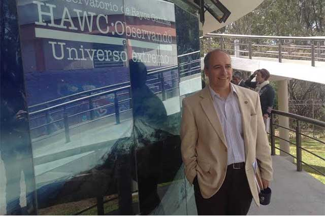 Logra INAOE récord con 103 estudiantes que obtuvieron posgrados