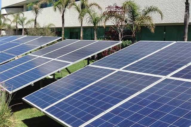 Desarrolla INAOE tecnología flexible para celdas solares