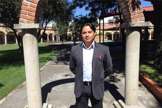 Investigador INAOE realiza proyectos de inteligencia artificial
