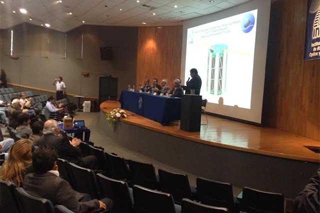 Culmina INAOE sistema de alta resolución para telescopio en España